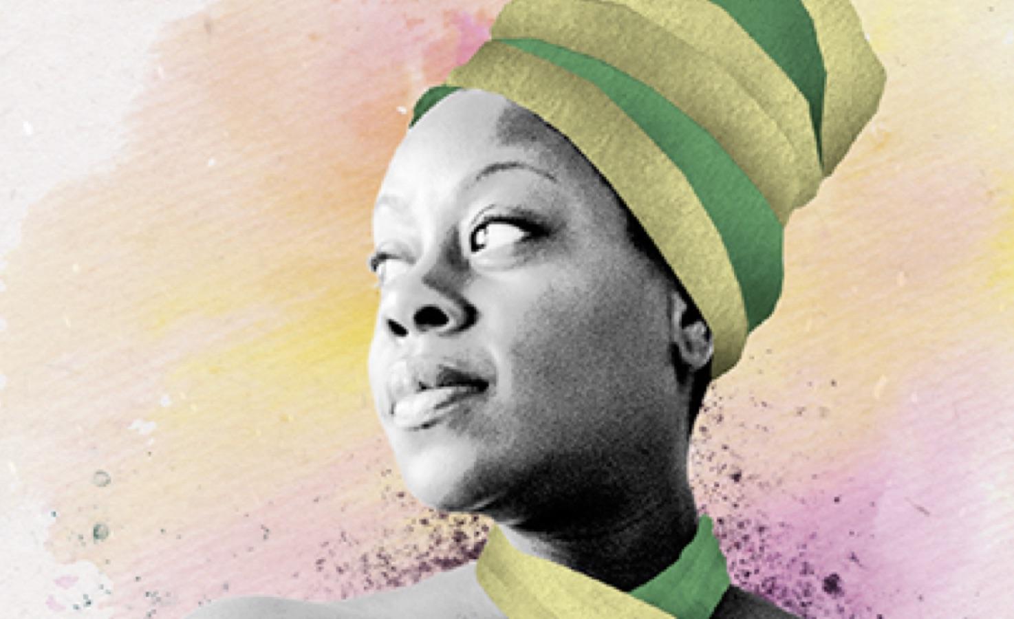 Black Theatre Workshop, How Black Mothers Say I Love You, Centaur Theatre Promo Poster